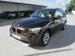 Foto BMW X1 xDrive20d 177CV en Madrid