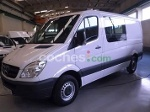 Foto Mercedes Sprinter Sp.Mixto Medio 209CDI