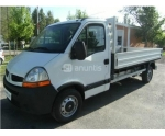 RENAULT MASTER 2.5DCI CH.CB. 3500L 120
