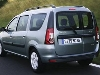 Foto Dacia Logan Break Laureate 1.6 105cv 7 plazas