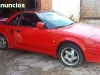 Foto Toyota - mr2