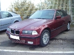 Foto BMW Serie 3 320I COUPE