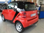 Foto SMART fortwo Coupe CDI Passion