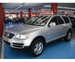 VOLKSWAGEN TOUAREG 5.0TDI V10 TIPTRONIC