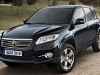 Foto Toyota rav4 150 executive 4x4 multidrive (2010)