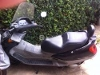 Foto Honda foresight 250 - golpe frontal -00