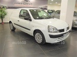 Foto RENAULT Clio Societe 1.5dCi 65 Pack Authentique