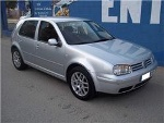 Foto Volkswagen Golf 1.6 Highline 105