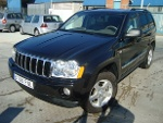 Foto Jeep Grand Cherokee 3.0 V6 CRD Limited...