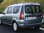 Foto Dacia Logan Break Ambiance dCi 90cv 7 plazas