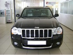 Foto Jeep Grand Cherokee 3.0CRD Limited en ALZIRA