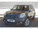 Foto Mini cooper d mini countryman all4