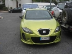 Foto seat leon fr ocacion 2007