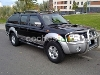 Foto Nissan Pick-up 4x4 Doble Cab. Navara