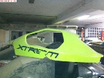 Foto SPEED CAR XTREM 5500 EUROS