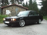 Foto BMW 525 td Full Equip