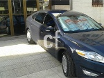 Foto FORD Mondeo 1.6 TDCi ASS 115cv DPF ECOneticTrend