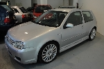 Foto Volkswagen Golf R32 4Motion