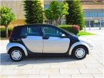 Foto Smart forfour 1.3 passion