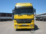 Foto MERCEDES-BENZ 2535 ASTROS