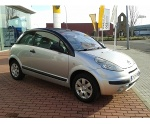 Foto CITROEN C3 Pluriel 1.4i Exclusive