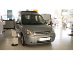 Foto CITROEN Berlingo Combi 1.6HDI SX Plus 75