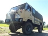 Foto Land Rover Defender 101 fc forward control