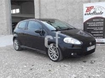 Foto Fiat Grande Punto 1.9 MultiJet 130 CV Sport