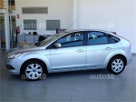 Foto FORD Focus 1.6 TDCi 109 Trend